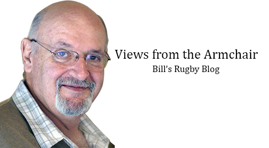 Bill\'s Rugby Blog