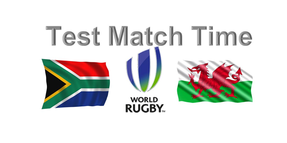 Test Match Review 2nd June 2018 Final Score Wales 22