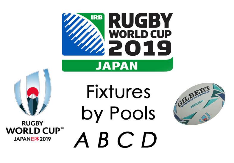 Week 28 pools fixtures